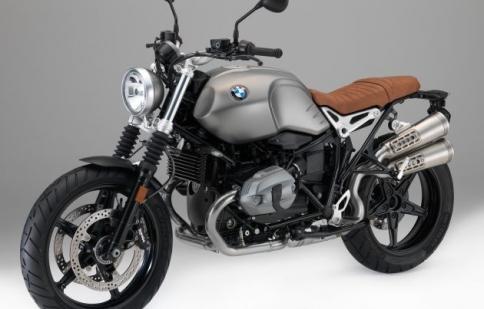 """""""Siêu phẩm"""" BMW R nineT sẽ có thêm 2 phiên bản mới"""