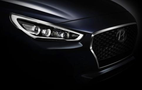Hyundai xây dựng mẫu xe mới cạnh tranh với Focus RS