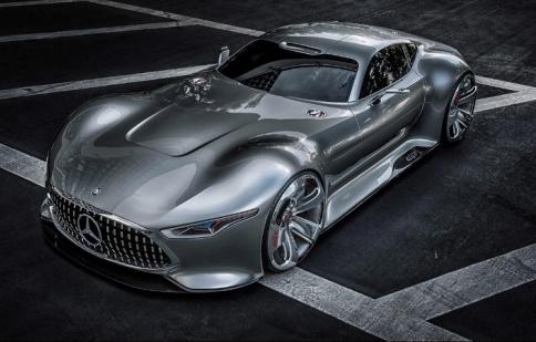 Mercedes-AMG xây dựng xe hypercar F1, giá 5 triệu USD?