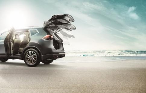 Những tính năng nổi bật trên Nissan X-Trail sắp ra mắt tại Việt Nam