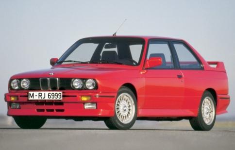 Những mẫu xe làm nên thương hiện BMW