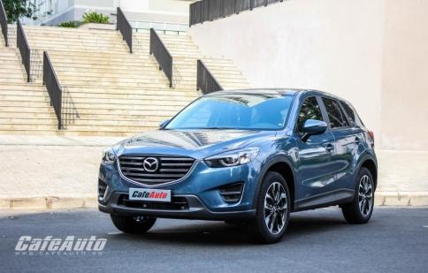 Thaco bán gần 6.000 xe trong tháng ngâu
