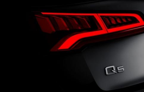 7 điều cần biết về Audi Q5 sắp ra mắt