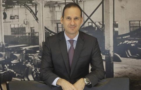 Piaggio Việt Nam bổ nhiệm Giám đốc thị trường mới