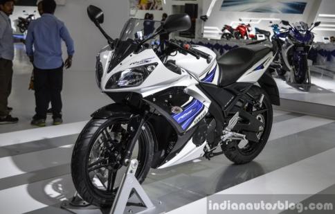Yamaha R15 V3.0 sẽ mạnh mẽ và an toàn hơn