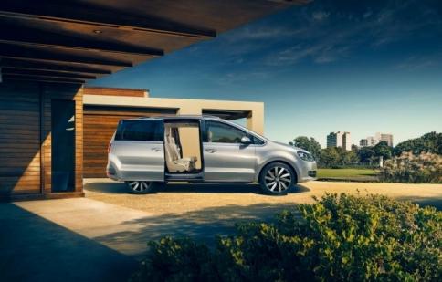 Phân khúc MPV tại Việt Nam sắp có thêm thành viên mới từ Volkswagen