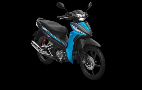 Honda Wave 110 RSX ra mắt phiên bản mới
