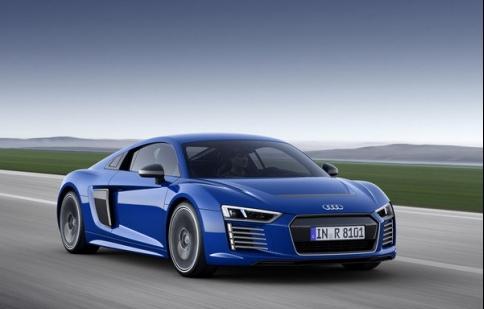 Siêu xe điện Audi R8 e-tron ngưng bán sau 1 năm ra mắt thị trường