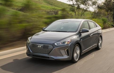 """Hyundai lên kế hoạch ra mắt 14 xe """"xanh"""" trước năm 2020"""