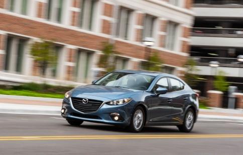 Triệu hồi hơn 16 nghìn xe Mazda3 tại Việt Nam do lỗi túi khí