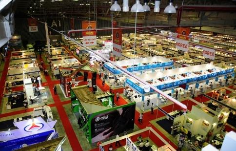 Gần 700 doanh nghiệp sẽ tham dự triển lãm Saigon Autotech 2017