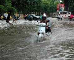 Nguy cơ tiềm ẩn khi nước vào hộp số xe ga
