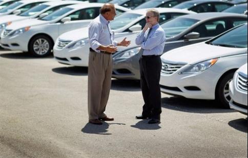 9 bước để lựa chọn ôtô phù hợp