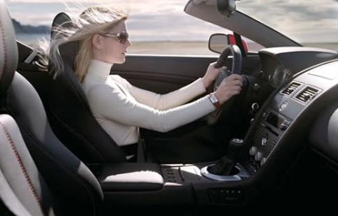 Những lỗi lái xe thường gặp