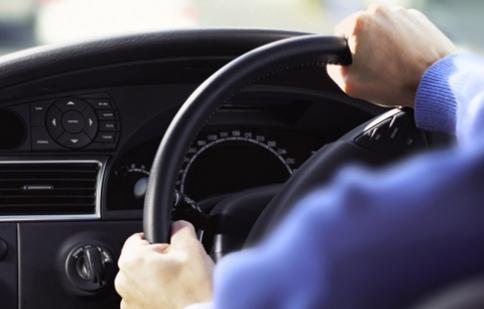 Làm gì khi xe mất lái?