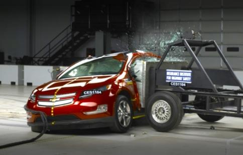 Những yếu tố an toàn không thể bỏ qua trước khi mua xe