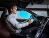 Công nghệ phát hiện lái xe ngủ ngật