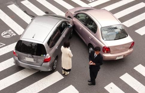 Kinh nghiệm lái xe trong ngõ hẹp