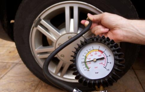Các bước kiểm tra cơ bản trước khi lái xe