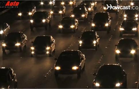 Vietsub: Làm thế nào để tránh kẹt xe