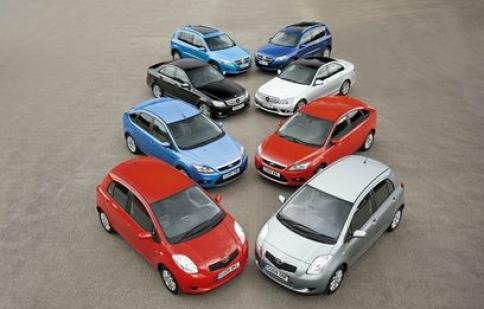 Xe chạy động cơ dầu có lợi gì?
