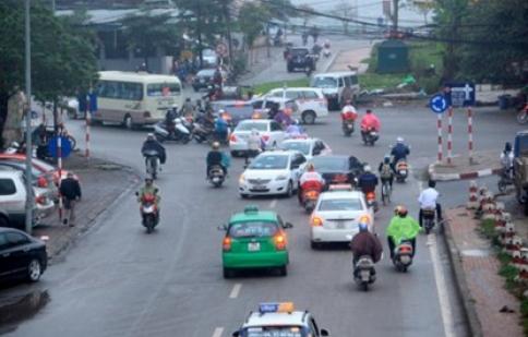 Tư vấn: Khách giục hối tài xế taxi chạy nhanh cũng phải bồi thường khi có tai nạn?
