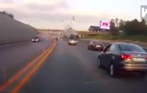 Hậu quả nghiêm trọng khi không thắt dây an toàn trên ô tô