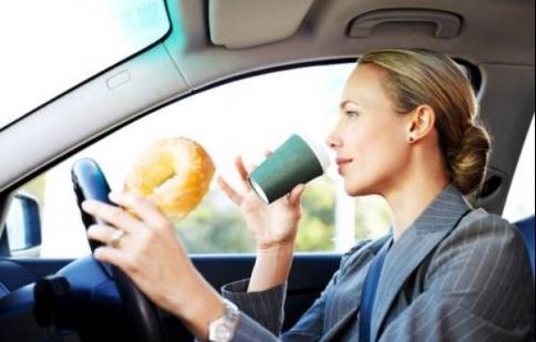 Những lưu ý quan trọng về sức khoẻ của người cầm lái