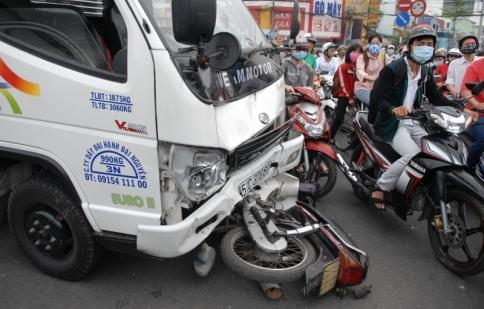 Va chạm giao thông dẫn đến gây án mạng thì sẽ bị xử lý thế nào?