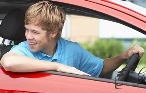 Lùi xe thế nào cho an toàn?