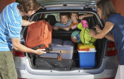Những lưu ý khi đi xa bằng ô tô