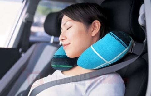 Khắc phục tình trạng mệt mỏi khi lái xe