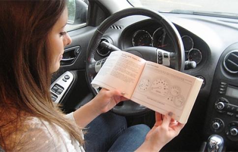 10 điều cơ bản nên biết về xe hơi