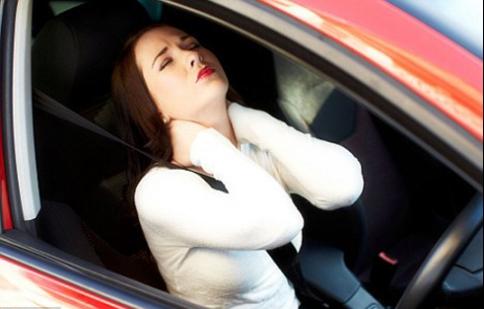 Cẩn thận 6 bệnh xương khớp mà tài xế thường mắc phải