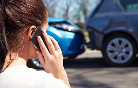Bốn điều tuyệt đối không nên làm khi gặp tai nạn