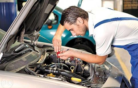 Những vấn đề lầm tưởng về xe hơi đáng lo ngại