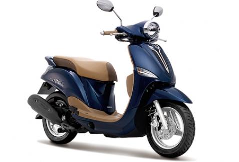 """Yamaha Nozza """" sứ mệnh phục vụ phái đẹp"""""""