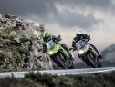 Kawasaki Z1000SX 2015: Cải tiến để mạnh hơn