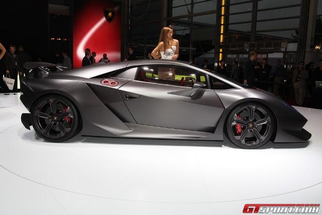 Sieu Phẩm Mới Của Lamborghini Co Gia 2 2 Triệu Usd Xe G24 Vn