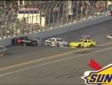 Tai nạn mở màn cho giải Daytona 500 NASCAR 2013