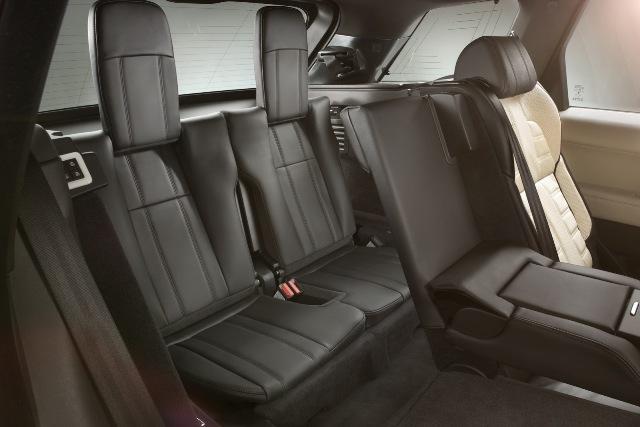 Range Rover Sport 2014 đã lộ diện