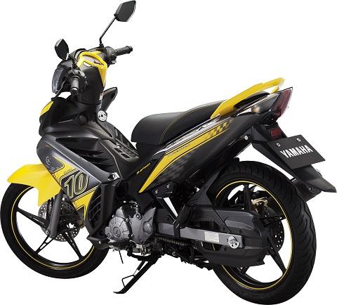 Yamaha Exciter 2013 đã có mặt tại Việt Nam - cưới em nó thôi !