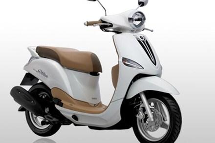 Còn 23.726 chiếc Yamaha Nozza-1DR1 chưa được triệu hồi