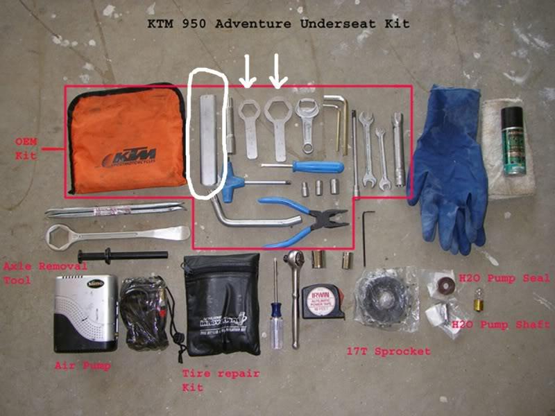 Những vật dụng không thể thiếu cho chuyến phượt xa