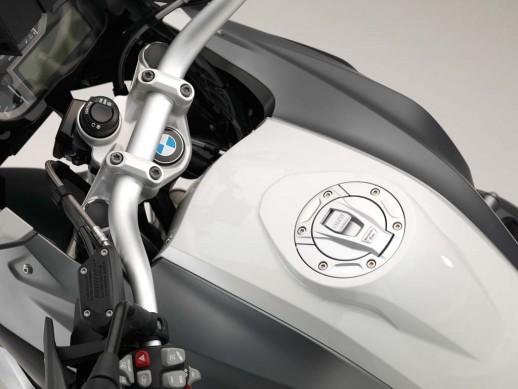 BMW nâng cấp R1200GS 2015