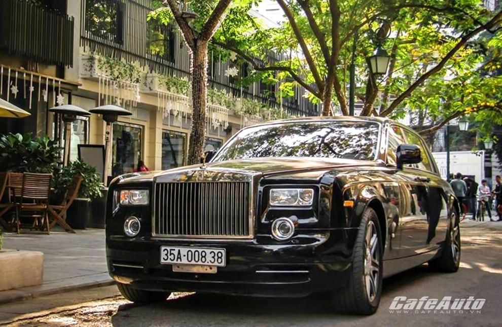 Đề xuất giảm thuế suất đối với nhiều mặt hàng xe ôtô từ 1/2015