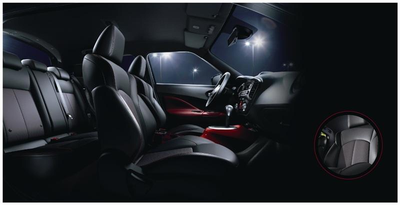 Nissan Juke 2015 chính thức ra mắt tại Việt Nam, giá từ 1,06 tỷ đồng