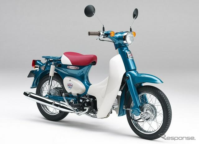 Honda club lại xuất hiện trong một buổi triển lãm quốc tế