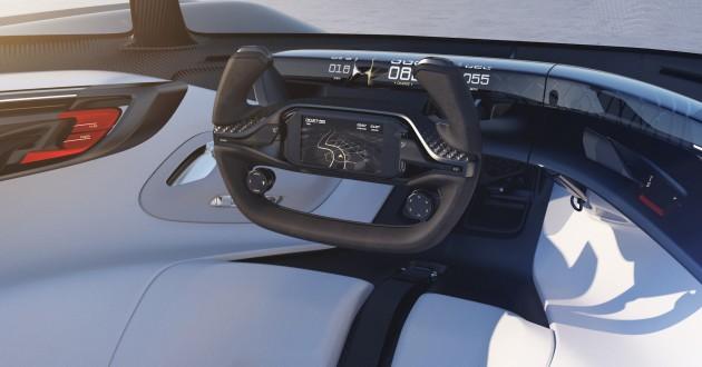Faraday Future mang siêu xe điện 1.000 mã lực cạnh tranh với Tesla