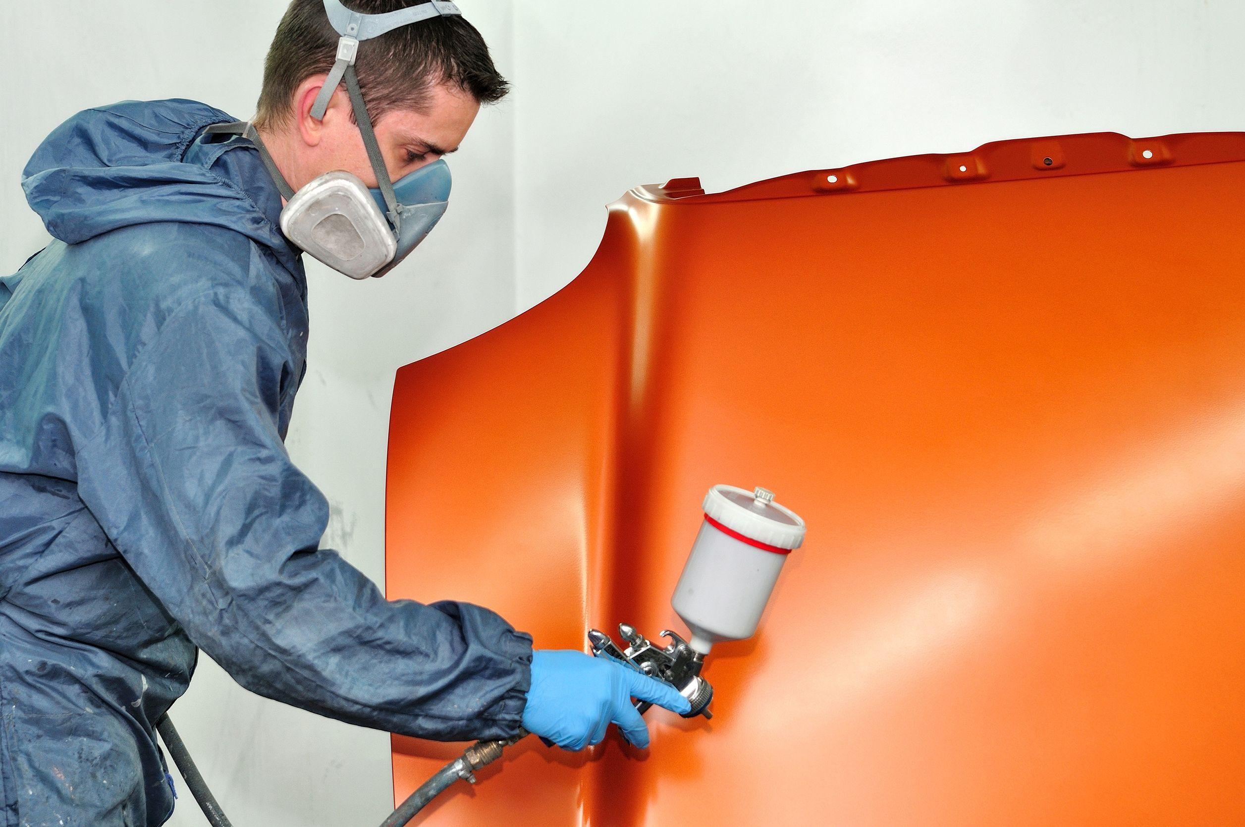 Những điều cần biết khi sử dụng ô tô có lớp sơn nhám